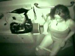 Toilet Orgasms At Revenge Cam