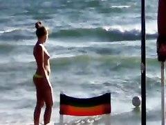 Topless Beach 4