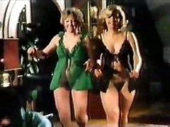 Vintage 70s German - Blond Und Niedlich - Cc79