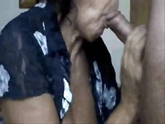 Cumming On Mouth Of My Mature Wife Moms And Grannies