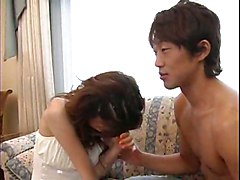 Jav Amateur 141 - Sofa Fuck Vol 1
