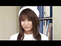 Nurse Cosplay Censored +