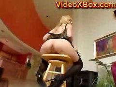 Annette Schwarz In Whatabooty...videoxbox.com