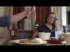 Chick Cheats On Her Husband