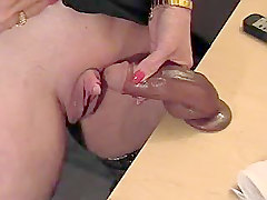 This Older Lady Is Really A Whore !! Amateur !!