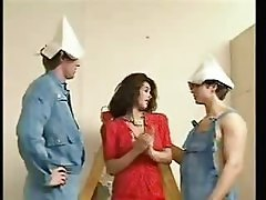 Housewife Fucked By Decorators.
