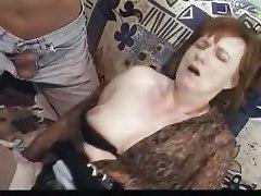 Mature Hard Fucked Assfucked Creampie