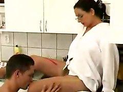 Horny Matures (german)