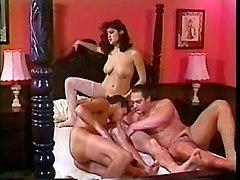Bisexual Bedroom Group 2