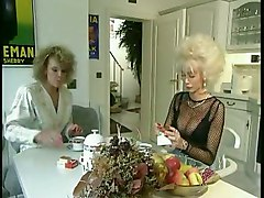 Dolly Buster - Black Tea - Part 1 Of 2