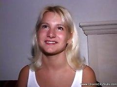Anastasia Interview