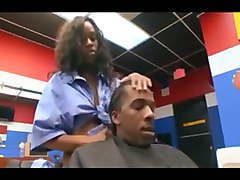 Toni Sweets - Barbershop