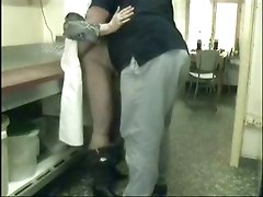 Ooohhh Mummy ! You Really Kinky !! Hidden Cam