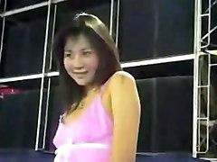 Thai Motorshow Girls