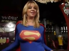 Super British Milf -