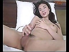 Beautiful Asian Ladyboy