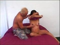 Nyla Thai Asian Pornstar