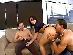 Titty Fucking And Dick Sucking 2