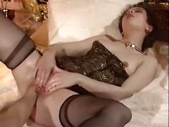 Vintage Feuchte Traume 2 - Melody Kiss