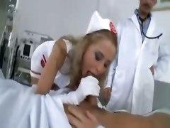 Nurse Mandy