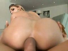 Brianna Love Ass Fucked
