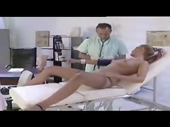 Doctors Pussy & Anal Clinic(part-1) -by Babestv