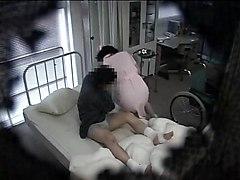 Milf Nurse Censored +