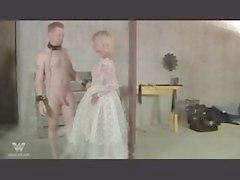 Wedding Day Femdom