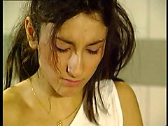 Sibel Kekilli - Kitchen (anal)