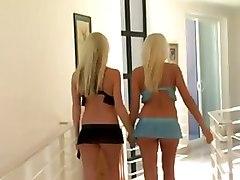 Big Titty Nadia Hilton Threesome
