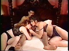 Bisexual Bedroom Group
