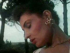 Emanuelle Cristaldi And Vampirella