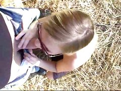 Teen Amateur Private Sex Tape And Facial Outdoors