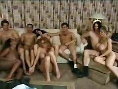 Sana Fey Orgy