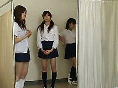 Schooldoctor Voyeur 01