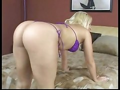 Booty Blonde