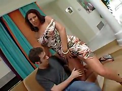 Vanessa Videl - Momma Knows Best