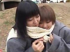 Schoolgirl Sweethearts
