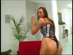 Mandy Bright In Great Hardcore Fuck