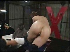 Japanese Enema Torture