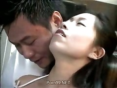 Office Sex Of Japanese Couple