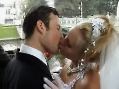 A Hot Wedding