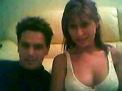 Amateur Turkish Couple