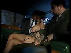 Italian Anal Sex