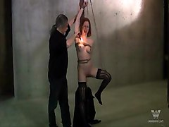 Bound And Abused 2