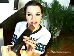 Belladonna Deepthroat Training