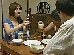 Chinami Saka Yumi Kazama 2