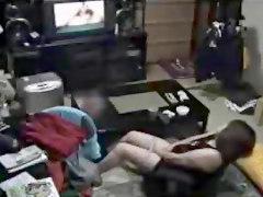 Caught My Mom Masturbating ! Hidden Cam