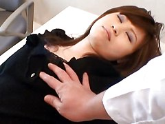Girl Fucked By Her Doctor Part 1