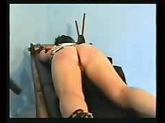 Wild Africa Caning
